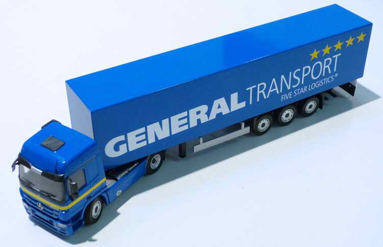 "Benz ""General Transport"""