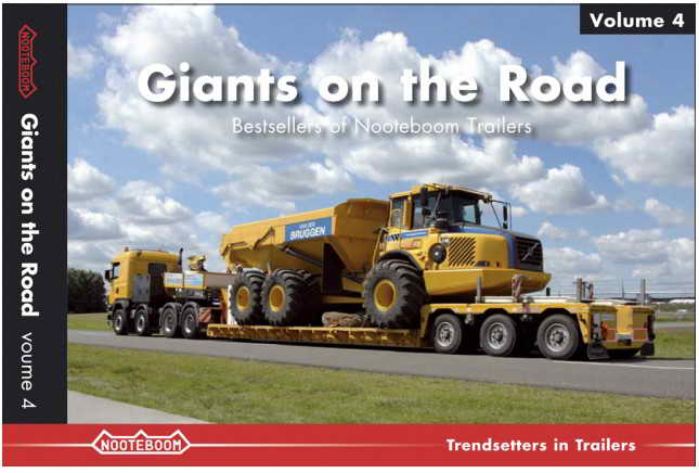 Giants on the Road