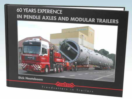 Giants in Modulars and Pendle Axles