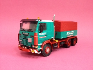 "Scania ""Scales"""