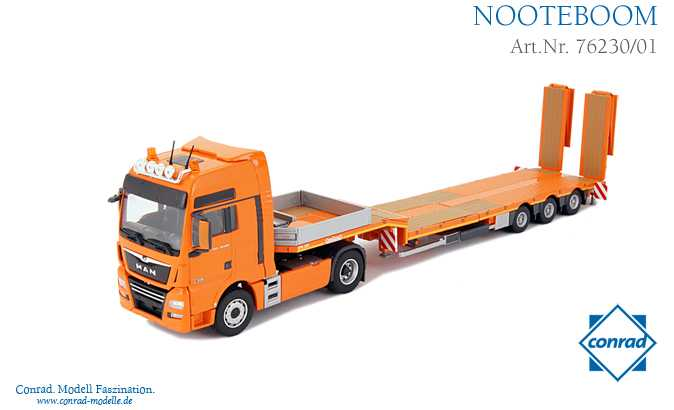 semi flatbed trailer